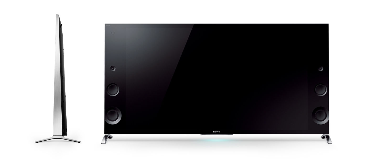 sony 55 4k led tv kd 55x9005b sony hifi highend. Black Bedroom Furniture Sets. Home Design Ideas